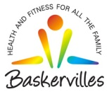 Logo of Baskervilles Gym