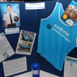 St Peters Hospice display